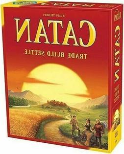 Catan CN3071 Standard Board Game