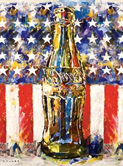 Buffalo Games - Coca-Cola - Red White and You - 1000 Piece J