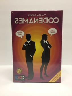 Codenames Board Game Czech Games Brand New