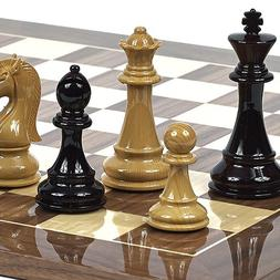 Bello Games New York, Inc. Columbus Park Chessmen. King 4 1/