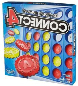 Hasbro Connect 4 Strategy Board Game - SUPER FAST Shipping