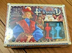 Council of 4 Board Game Servant Miniatures Tokens CMON Expo