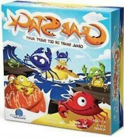 Crab Stack Board Game