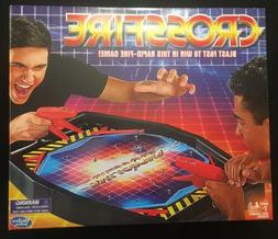 CROSSFIRE Board Game Hasbro NEW IN BOX Retro ReMake Sold Out