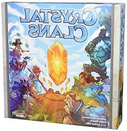 Asmodee Crystal Clans: Master Set Board Games