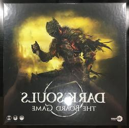 Dark Souls Board Game by Steamforged Games Factory Sealed FR