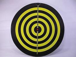 Hey! Play! 15-DG5218 TG Dart Game Set With 6 Darts and Board