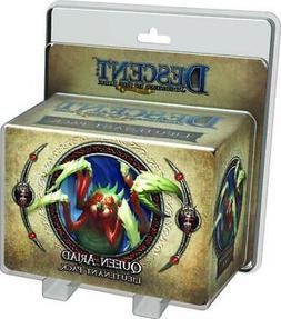 Fantasy Flight Games Descent 2nd Ed Lieutenant Pack - Queen