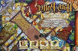 Harry Potter Diagon Alley Board Game Bilingual French and En