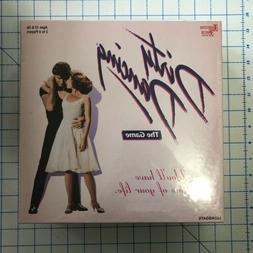 Dirty Dancing Board Game University Games New Sealed