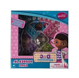 Disney Doc McStuffins Popper Jr. Board Game for Children