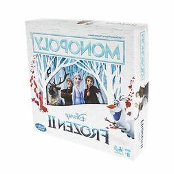 Monopoly - Disney Frozen II Edition Board Game