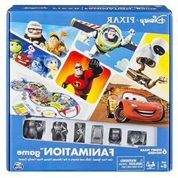Spin Master Games – Disney Pixar Fanimation
