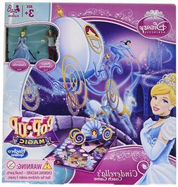 Disney Princess Cinderellas Coach Game Pop Up Magic Age 3+ H