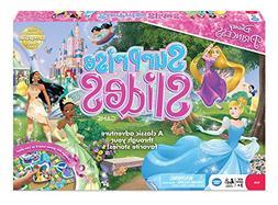 Wonder Forge Disney Princess Surprise Slides Game