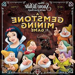 Disney Snow White and The Seven Dwarfs: A Gemstone Mining Co