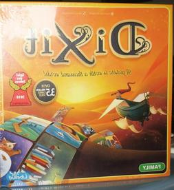 Dixit Board Game/A Picture is Worth a Thousand Words/Plays u