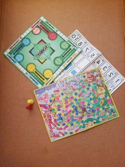 """Dollhouse Accessories - Board Games for 18"""" Dolls"""