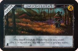Dominion Pathfinding Promo Card Event Games Kickstarter Expa