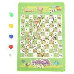 Educational  Children Toys Interesting Board Game Set Portab