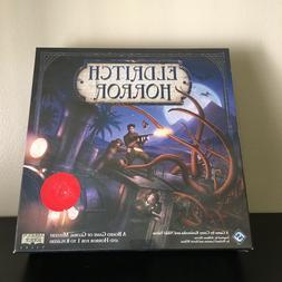 Eldritch Horror Board Game Fantasy NEW IN BOX & SHIRNKWRAPPE