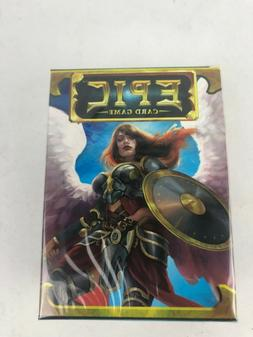 Epic Card Game WWG300 White Wizard Games