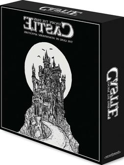 Escape the Dark Castle Board Game Factory Sealed Brand New N
