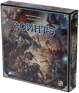 CMON Ethnos Board Game