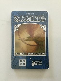 Ethnos - Fairies Promo Tribe Expansion CMON Board Game - Sea