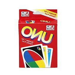 Family Entertainment Board Game UNO Fun Poker Playing Cards