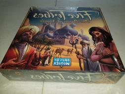 Five Tribes Board Game - Days of Wonder NEW