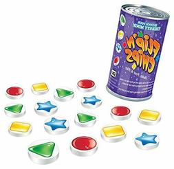 Jax Flip'n Chips Matching Game