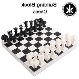 <font><b>Legoing</b></font> Creator Chess MOC Series Chessbo