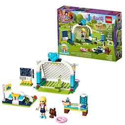 LEGO Friends Stephanie's Soccer Practice 41330 Building Se