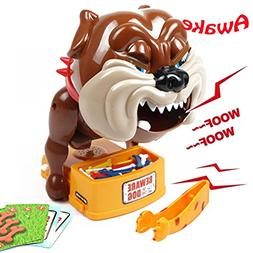 Bocks Funny Parent Child Board Games, Beware Of The Dog, Don