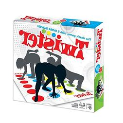 Fashion365 Twister Game Classic Body Twister Floor Game Fami
