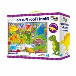 "Galt Giant 36"" Floor Puzzle - Dinosaurs  by Galt America"