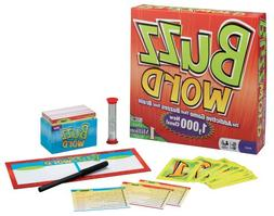 Buzzword Game Ages 10+, 1 ea
