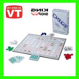 Sequence Game by Jax - Strategy Board Game NEW Fast Trading