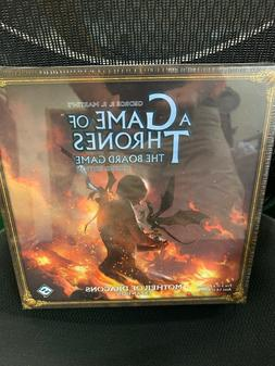 Game of Thrones - Mother of Dragons Expansion - Sealed