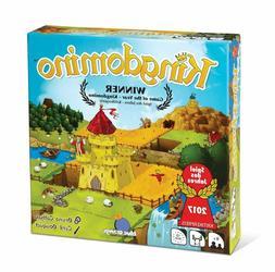 Blue Orange Games Kingdomino Award Winning Family Strategy B