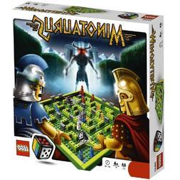 Lego Games Minotaurus - 211 pieces