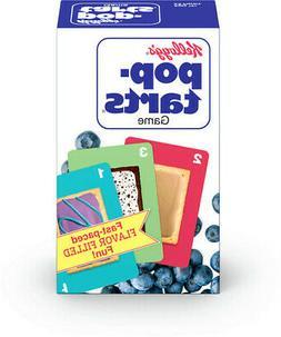 FUNKO GAMES: Pop Tarts Card Game  Vinyl Figure, Board Game