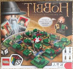 LEGO Games set #3920 The Hobbit: An Unexpected Journey from