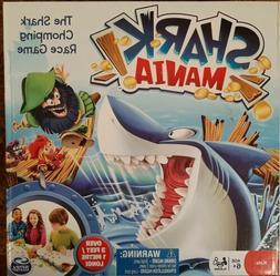Spin Master Games Shark Mania Board Game