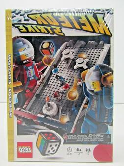 LEGO Games System Meteor Strike 4567569
