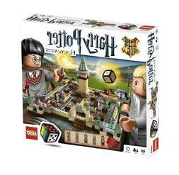 LEGO Games Systems Harry Potter Hogwarts