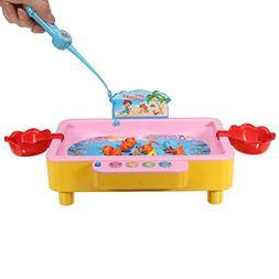 Gamy Fishing Board Game Developmental Toys - Educational Ang