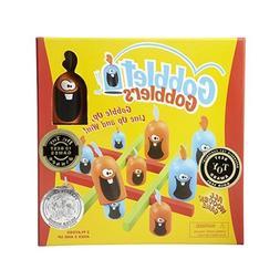 Gobblet Gobblers Game - Includes Bonus Pop Toob!