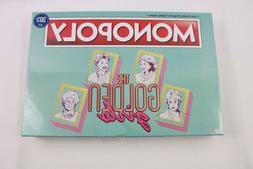 Golden Girls Monopoly Board Game